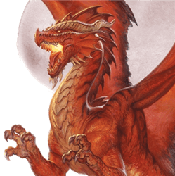 Image result for red dragon
