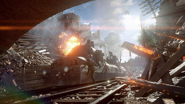 Battlefield 1 Maps And Modes Revealed 1