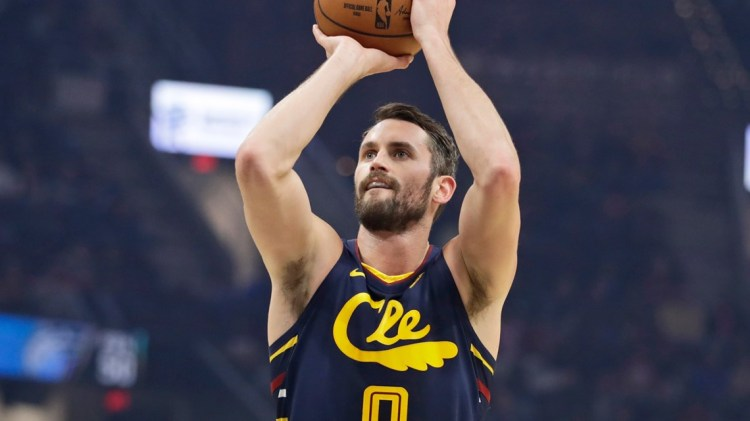 Kevin Love donates $500,000 to anxiety and depression ...