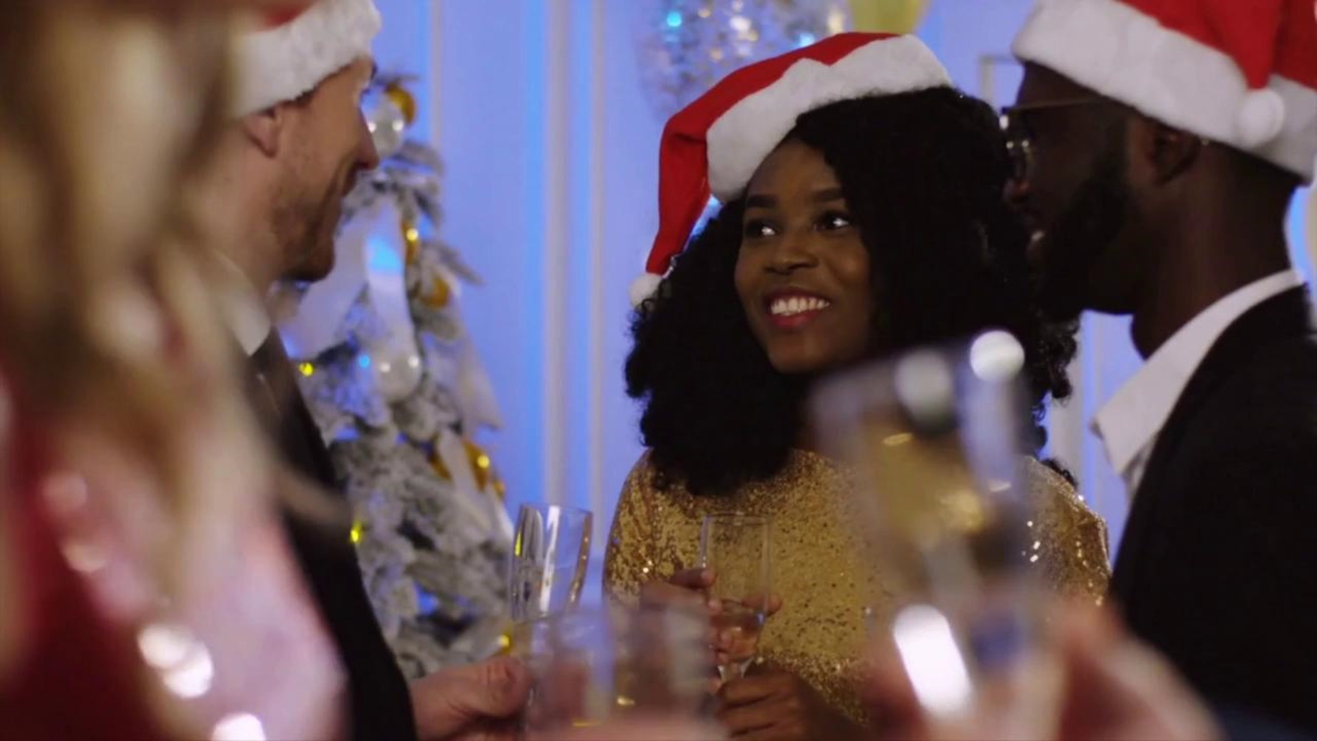 You Can Get Paid 1 000 To Binge Watch Christmas Movies