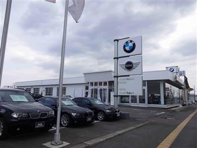 旭川BMW