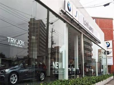 市川BMW