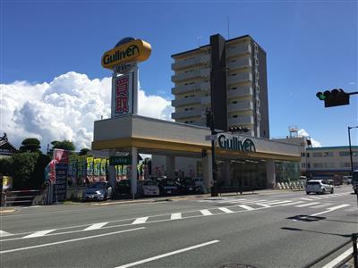 ガリバー3号熊本近見店