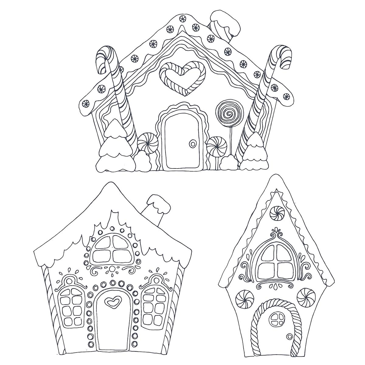 Christmas Coloring Pages For Kids Amp Adults 16 Free