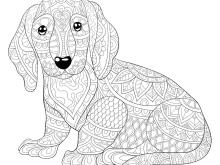 Dog Coloring Terms