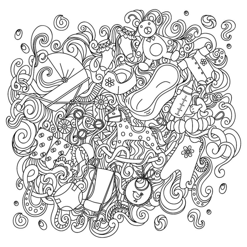 pregnancy coloring pages free pregnancy printables for