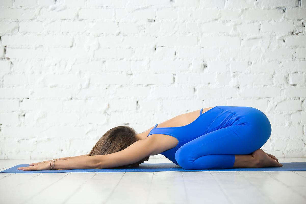 Try Yoga For Strength Flexibility Amp Relaxation My