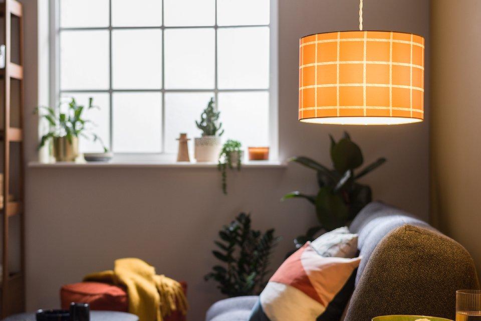 living room lighting ideas habitat