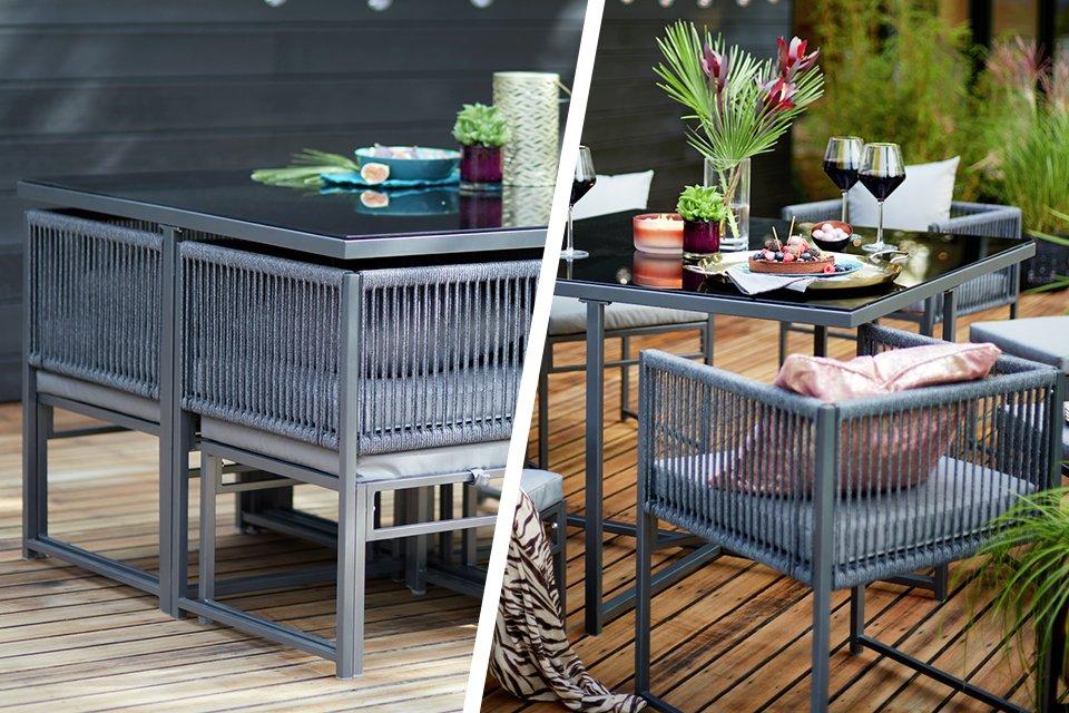 patio ideas for small gardens argos