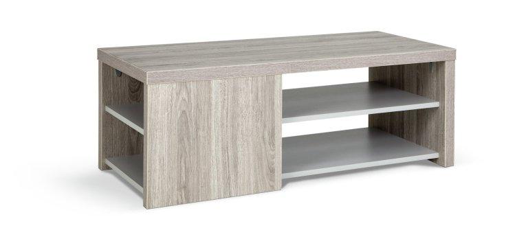 buy habitat venice coffee table grey coffee tables argos