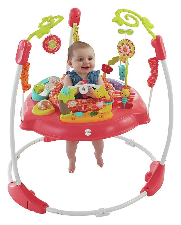 Automatic Baby Bouncer And Rocker