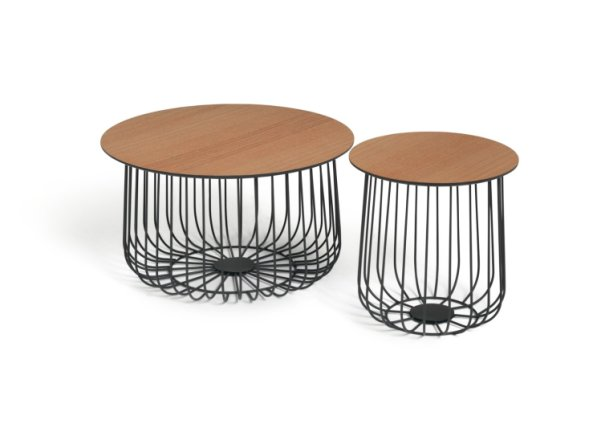 buy habitat wire frame bird cage coffee and side tables coffee tables argos