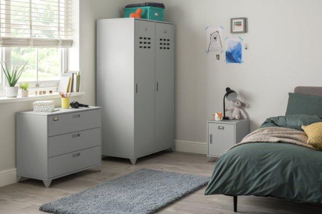 buy argos home loft locker package grey bedroom furniture sets argos