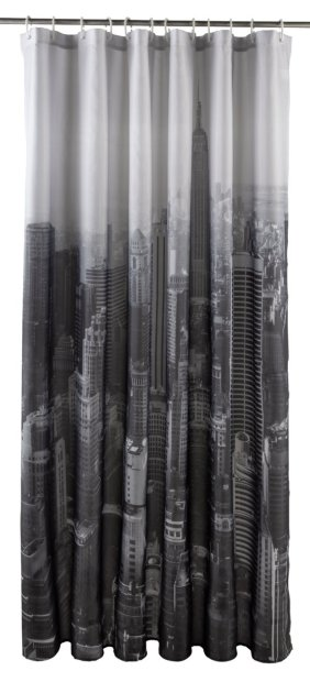 buy argos home photographic new york city shower curtain shower curtains argos