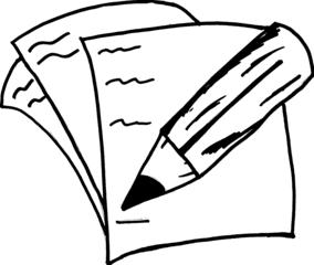 Papier & Stift