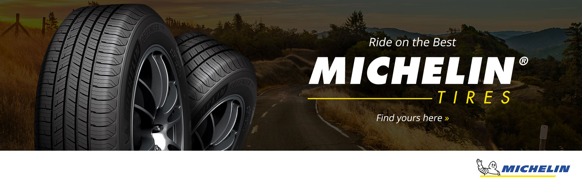 Jim Whaley Tires Michelin     Tires  Click here to browse