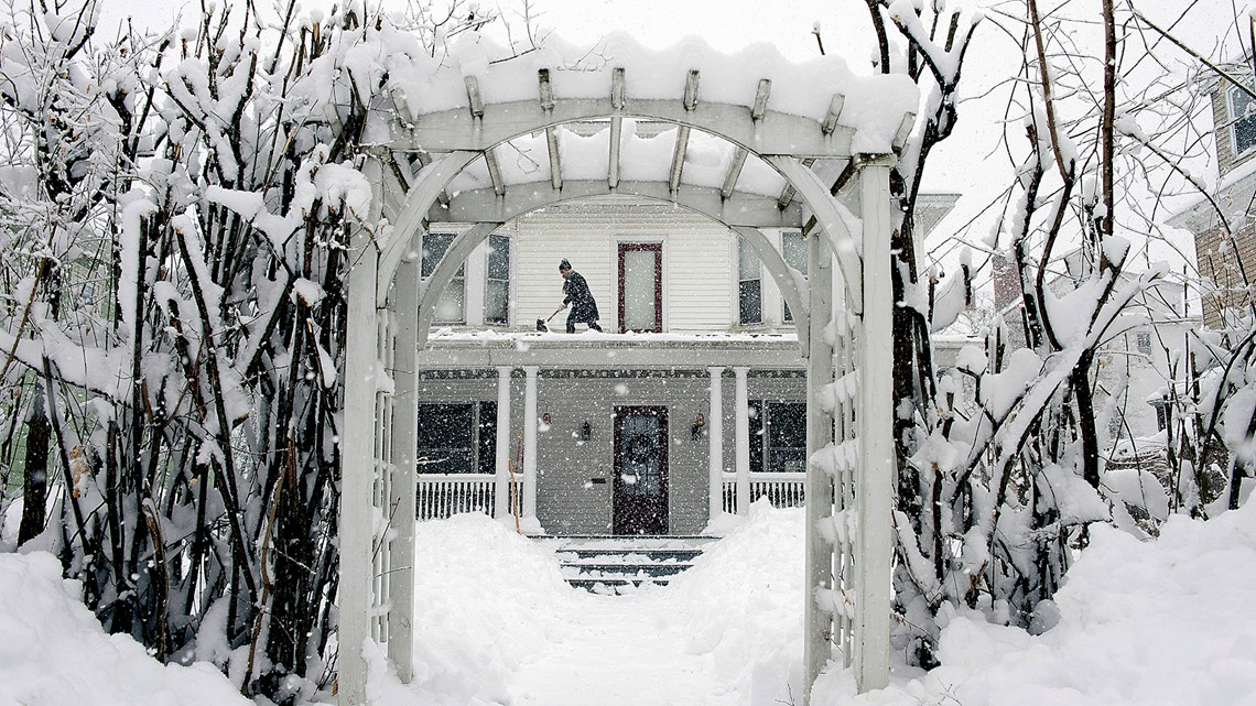 , Natural gas heating your home? This could be the most expensive winter in 13 years, Nzuchi Times National News