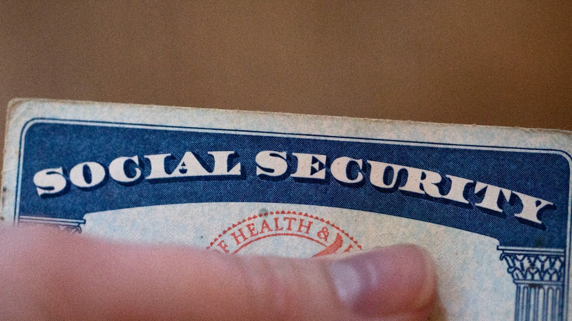 , Social Security to have largest cost-of-living increase in nearly 40 years, The Evepost National News