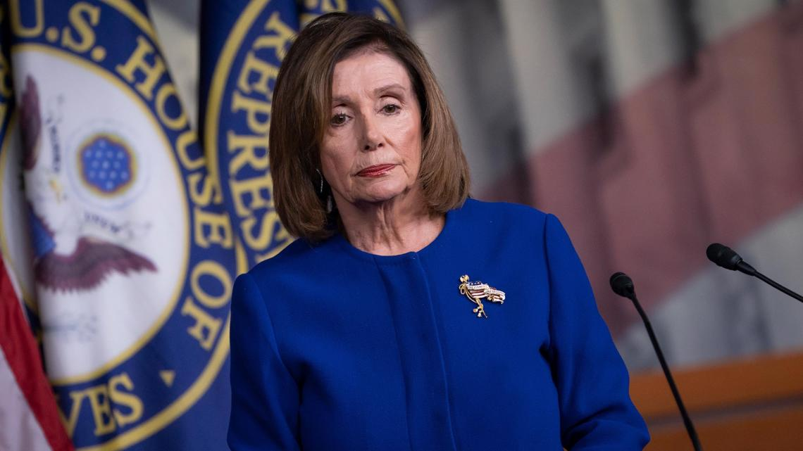 , Here's what Congress is doing to avoid a partial government shutdown Thursday, The Evepost National News