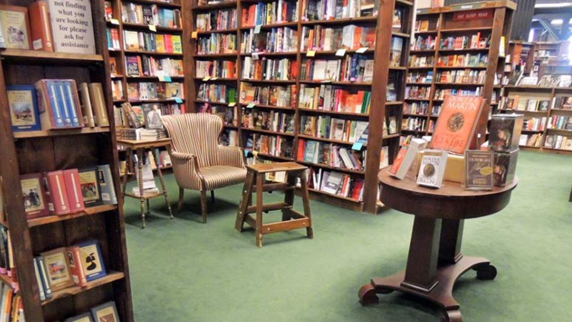 , Tattered Cover to open first store outside of Denver area, Nzuchi Times National News
