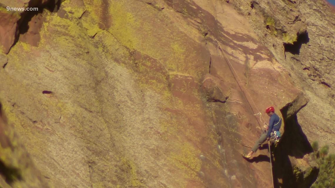 , Climber dies at Eldorado Canyon State Park, Nzuchi Times National News