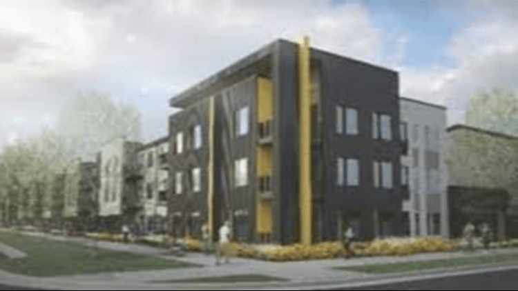 Affordable Housing Project Coming To Stapleton