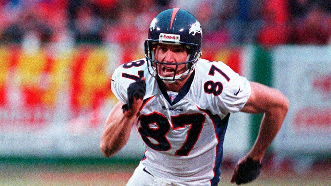 , McCaffrey among 6 voted into Colorado Sports HOF, The Evepost National News