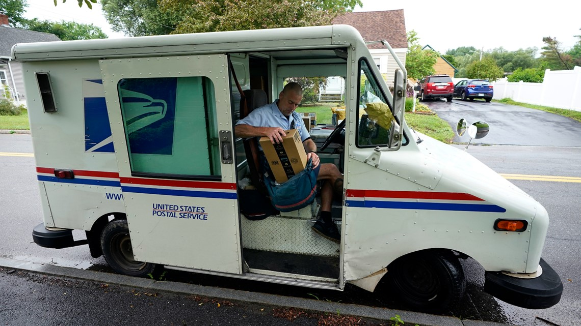 , 'Slower than in the 1970s': New postal service delivery standards begin, Nzuchi Times National News