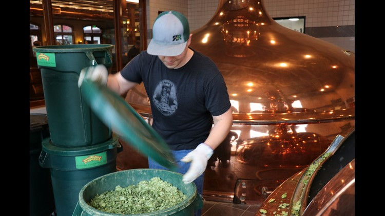 More Than 1000 Breweries Answer Sierra Nevadas Call For