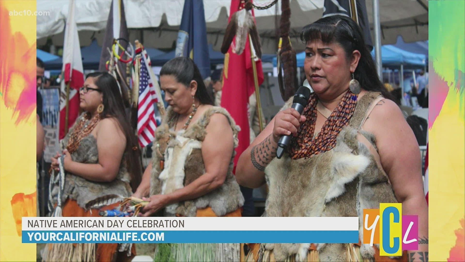 53rd Annual California Native American Day