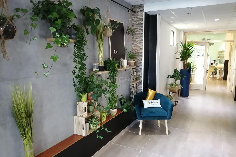 la jardinerie coworking abc salles