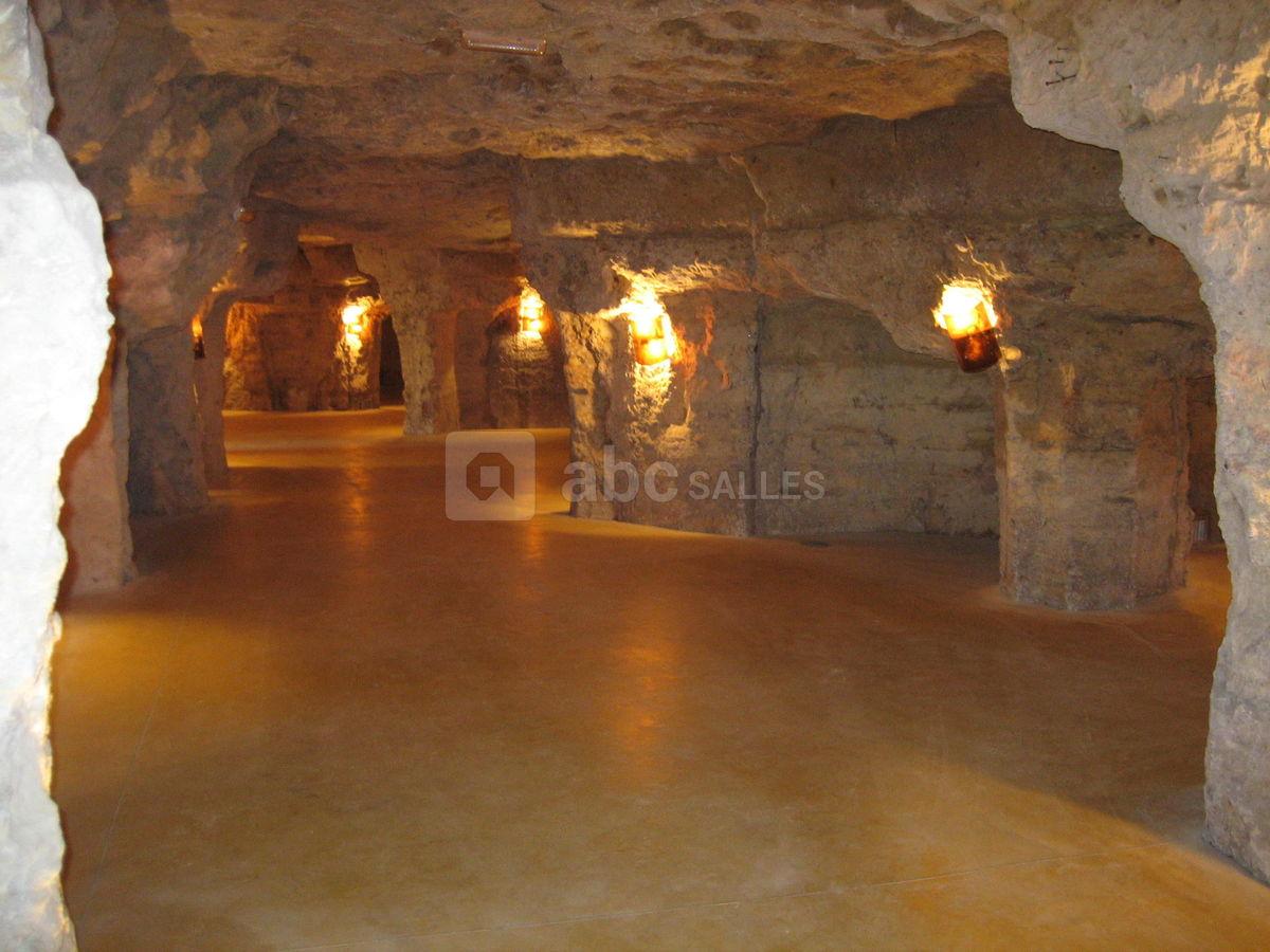 Cave De La Bonne Dame ABC Salles