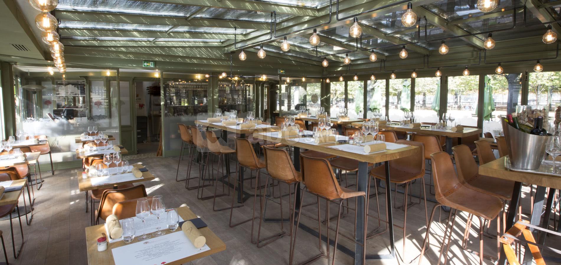 la table du luxembourg abc salles
