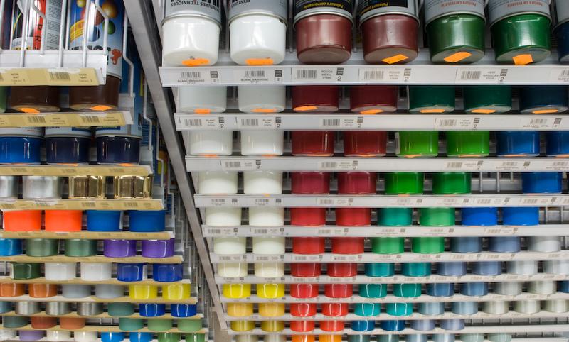 Peintures Aerosols Reca Cevennes