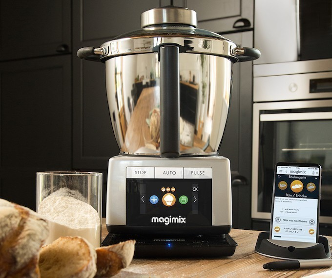robot cook expert xl premium magimix