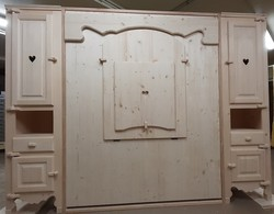 lit relevable lit armoire vercors