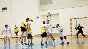 Το Πρωτάθλημα Division B Ανδρών αναπτύσσεται με ενδιαφέρον