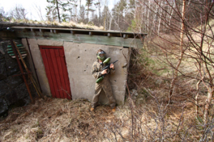 paintball i Göteborg