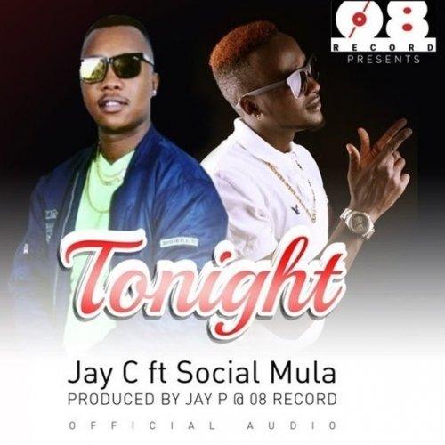 Tonight Ft Social Mula By Jay C Afrocharts