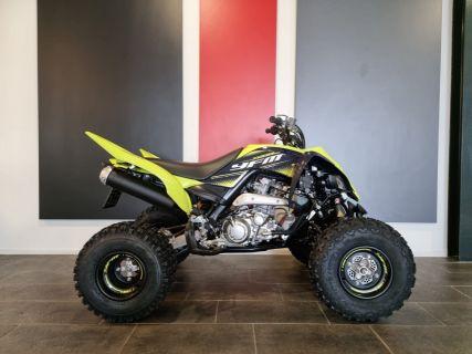 Yamaha Raptor 700 SE/ YFM700R SE
