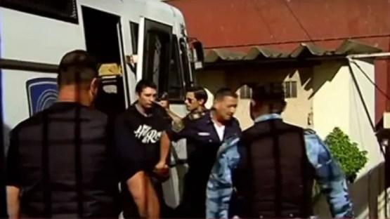 El militar que atropelló y arrastró 10 cuadras a un joven se negó a declarar