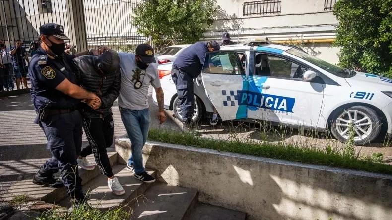 Agresión en el boliche: excarcelaron a Galvano y Bracamonte