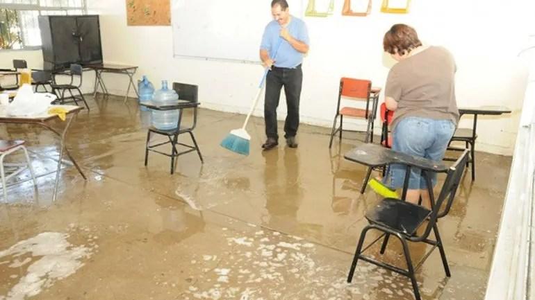 Ya son seis los colegios de Paraná que suspendieron actividades por Streptococcus