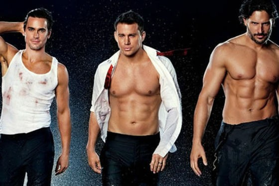 Get Ready For More Six-packs, Thongs, And Fireman Outfits