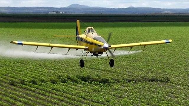 Durante los últimos años, en Santa Fe y otras provincias agrícolas se multiplicaron los reclamos contra el uso de herbicidas y plaguicidas.