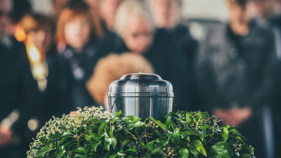 Saying No to Cremation