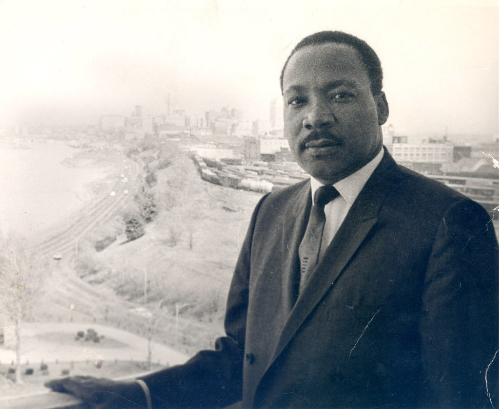 Martin Luther King Jr Day Mlk S Most Inspirational