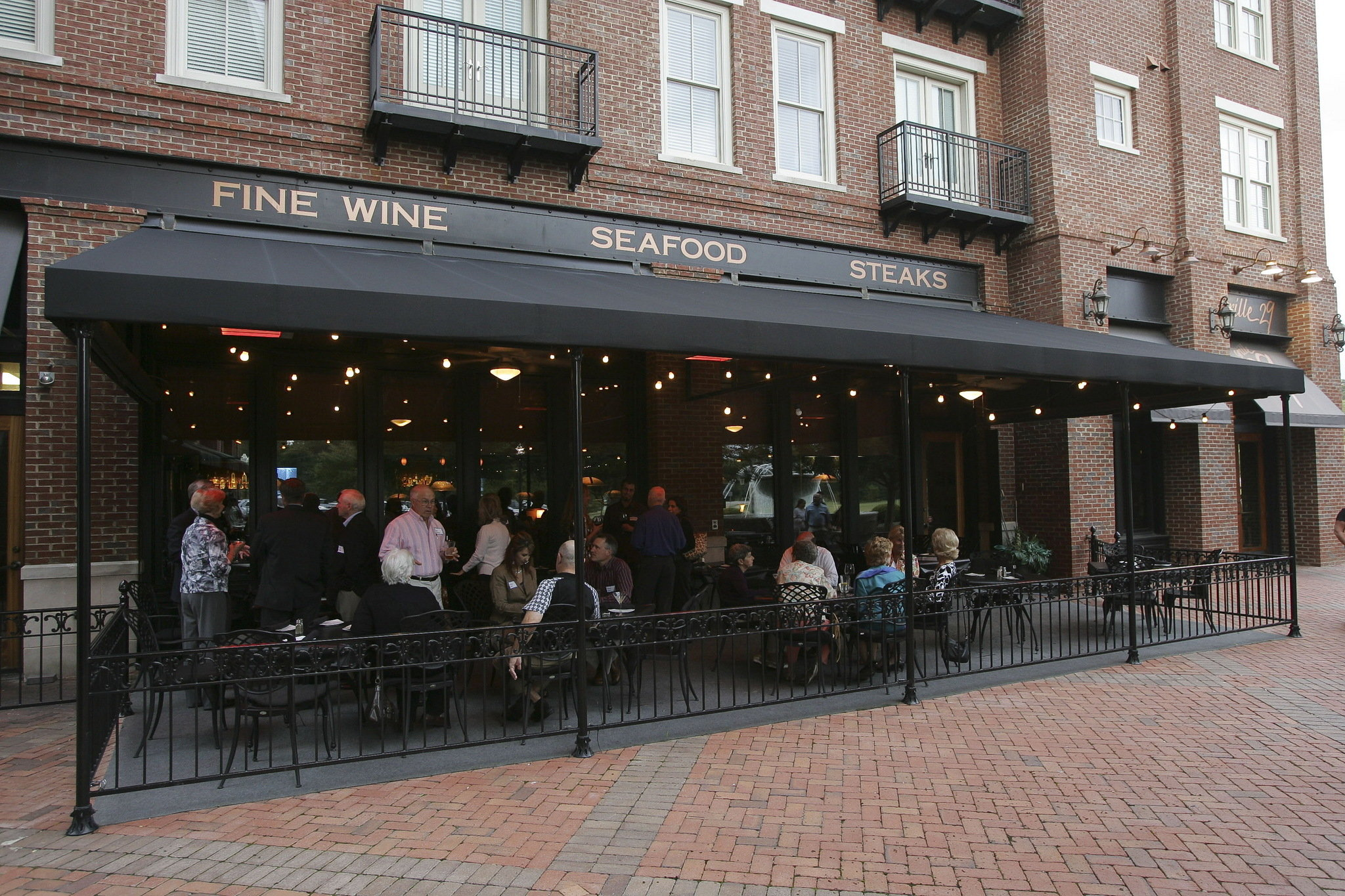 Best Restaurants Downtown Providence