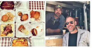 Image result for Saw's Street Kitchen truck]