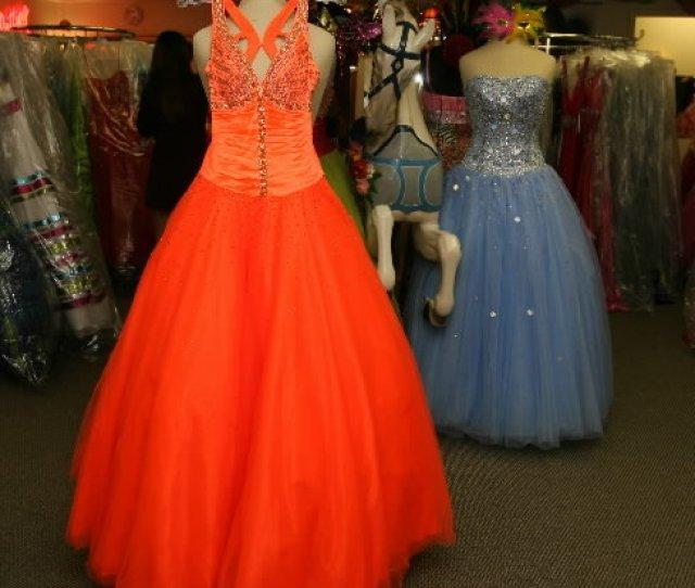 Mardi Gras Ball Gowns Mobile Alabama